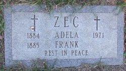 Frank Zec