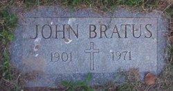 John Bratus