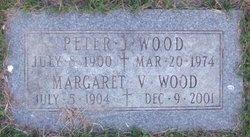 Margaret V. Wood