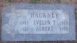 Evelyn T. Hackney