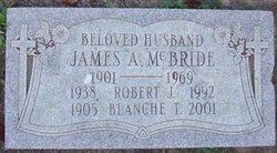 Blanche T. McBride