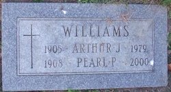Pearl P. Williams