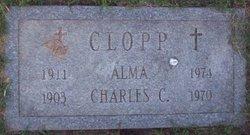 Alma Clopp