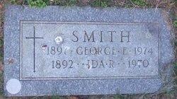 Ida R. Smith
