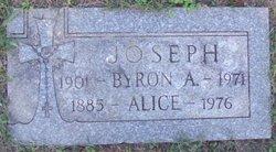Alice Joseph