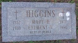 Mary E. Higgins