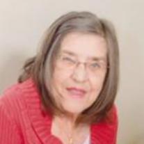 Eleanor Ruth <I>Haugen</I> Bjelkevig