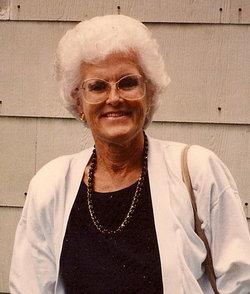 Carol Louise <I>Agard</I> Nunn