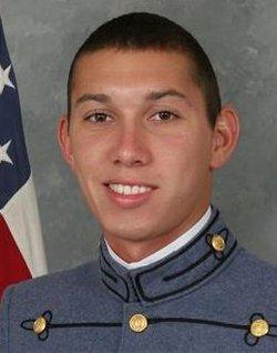 Sgt Aaron Xavier Wittman