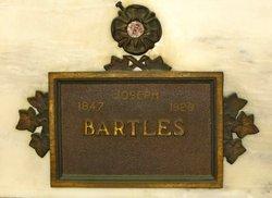 Joseph Bartles