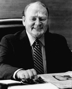 """Eugene Corbett """"Gene"""" Patterson"""
