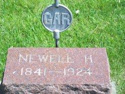 Newell Henry Harrison Adams