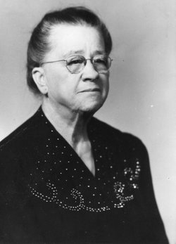 """Henrietta Marion """"Etta"""" <I>Schellinger</I> Brown"""