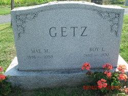 Roy L Getz