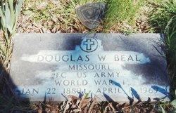 Douglas W. Beal