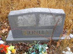 Ethel <I>Williams</I> Conley