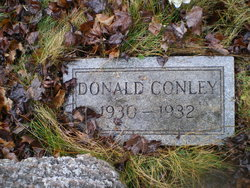 Donald Conley