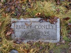 Emery Conley