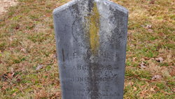 Marcellus E. Joyner