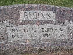 Harley L. Burns