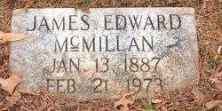 James Edward McMillan