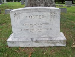 John Milton Foster