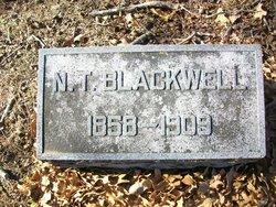Nathan Tobe Blackwell