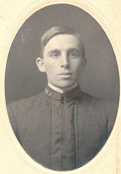 Thomas Alexander Bain