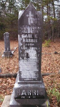 Earl Elias Harris