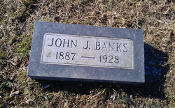 John J. Banks