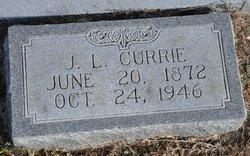 John L. Currie