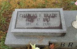 Charles F Brady