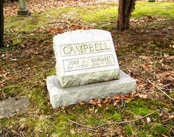 John J Campbell