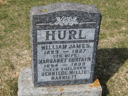 "William James ""Willie"" Hurl"