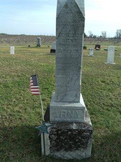 Benedict Arny/Arney