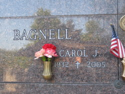 Carol J. Bagnell