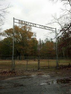 Brackens Cemetery
