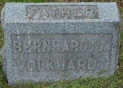 Bernardt A. Volkhardt
