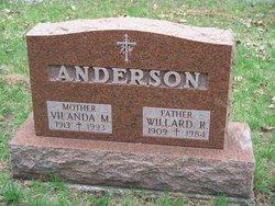 Willard R. Anderson