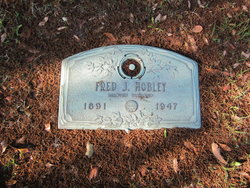 Fred J Mobley