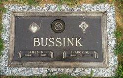 "James Barry ""Jim"" Bussink"