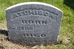 Margaret J Atchison