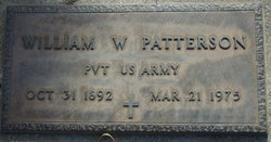William Webber Patterson