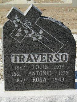 Antonio Traverso