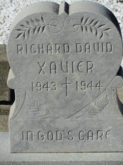 Richard David Xavier