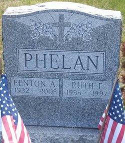 Ruth F. Phelan