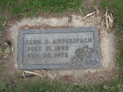 John D. Aipperspach