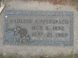 Madeline Aipperspach