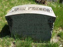 "Emanuel John ""John"" Fresco"