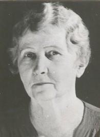 Pearl Graham <I>Pratt</I> Morgan